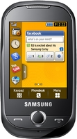 Samsung S3650 Corby